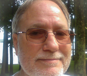 Stephen Geez