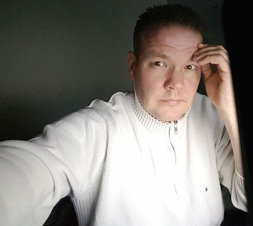 Markus Ahonen