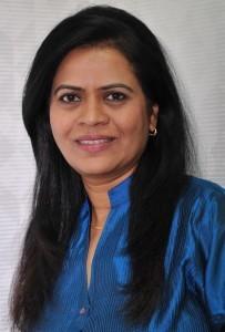 Sheela Raval