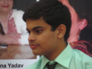 Shubham Pandey Interview