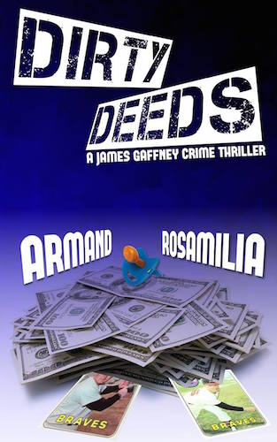 Armand Rosamilia
