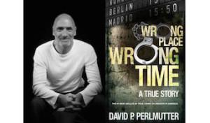 David P Perlmutter Interview