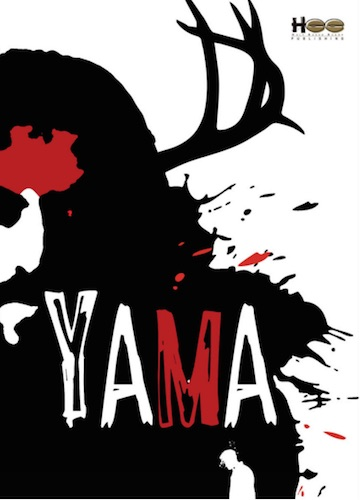 Kevin Missal Interview - Yama Book