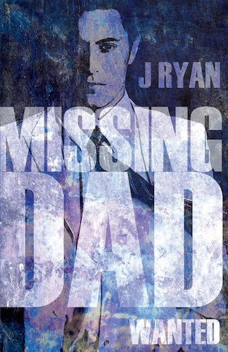 Jane Ryan Interview - Missing Dad: Wanted Book
