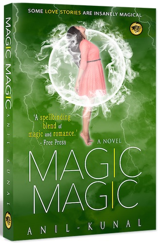 Interview of Indian Authors who made a World Record! - Magic Magic Book