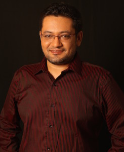 Sumit G Sehgal Interview