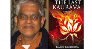Kamesh Ramakrishna Interview