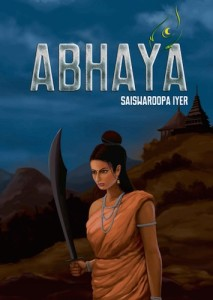 Saiswaroopa Iyer Interview - Abhaya Book
