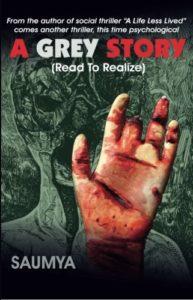 Saumya Misra Interview - A Grey Story Book