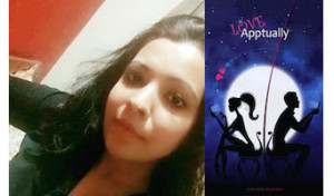 Pooja Nair Interview - Love Apptually Book