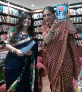Sulagna Chaudhury Interview - Monsoon Masala Book