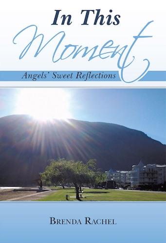 Brenda Rachel Interview - In This Moment: Angels' Sweet Reflections Book