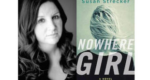 Susan Strecker Interview - Nowhere Girl Book