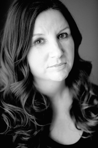 Susan Strecker Interview - Nowhere Girl Book