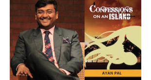 Ayan Pal Interview - Confessions on an Island