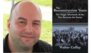 Walter Coffey Interview - The Reconstruction Years Book