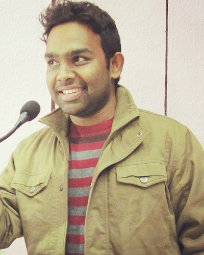 Mudit Bansal Interview - Pankh Book