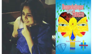 Nalini Priyadarshini Interview - Doppelganger in My House Book