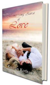 Roshan Kothari Interview - Mesmerising Aura of Love Book