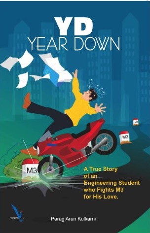 Parag Kulkarni Interview - YD Year Down Book