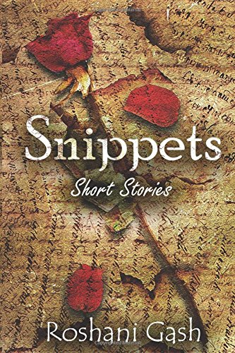 Roshani Sinha Interview - Snippets: Short Stories Book