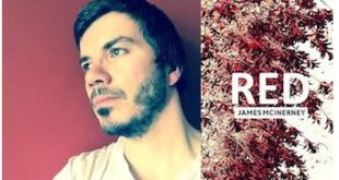 James McInerney Interview - Red Book